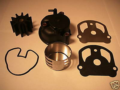 OMC Cobra Water Pump Kit 984461 984744 WITH HOUSING 0984461 SIERRA 18-3348 Fast