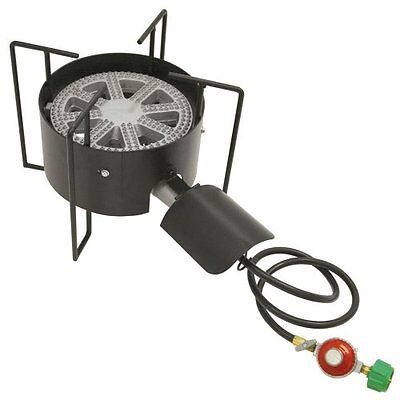 Bayou Classic KAB4 High Pressure Banjo Cooker Outdoor Camping Cooking