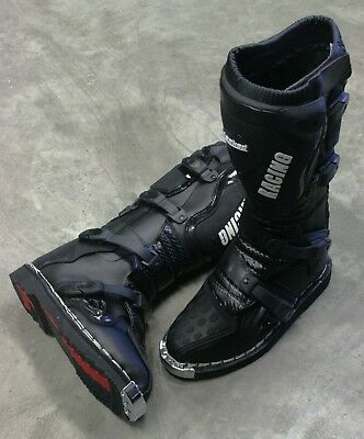 Motocross Boots, Adult sizes. 40, 41, 42, 43, 44, 45, 46, Dirt Bike, MX Boots
