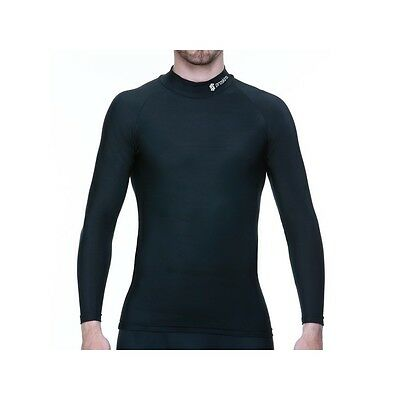 Proskins Moto All Season Baselayer Long Sleeve Top Compression Fit Wicking