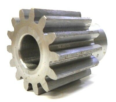 "Boston Spur Gear Yf14, 5/8"" Inside Diameter, 14 Teeth"