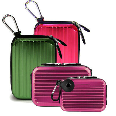 Tough Camera Case Cover Shell for Canon PowerShot A2300 A2200 A1300 A1200 IS