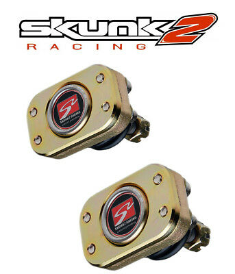 Skunk2 Pro Series Front Camber Kit Ball Joints Civic 92-00 & integra 94-01 Pair