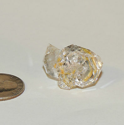 Herkimer Diamond 48.8ct Cluster from Middleville, NY  (4752)
