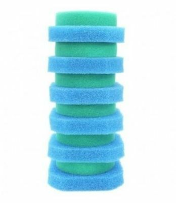 Filter Foam Oase Filtoclear Filter Set 11000 Fine Coarse  Sponge Block