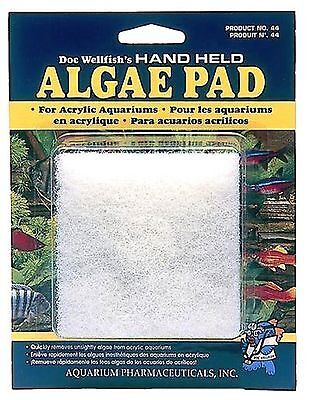 Cleaning & Maintenance Pet Supplies Algae Scrubber Up To 60 Gallon Aquatic Guyz Ags-060 Turf Scrubber Highly Polished