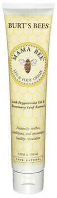 Burt's Bees Mama Bee Leg and Foot Creme 3.38 oz - 118723