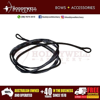 DACRON COMPOUND BOW STRING REPLACEMENT sent Free Express post