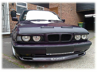 BMW 5 E34 BRA de Capot Protège CAR PROTECTION