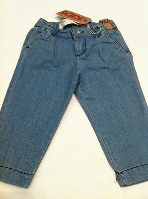 Girls COTTON ON Jeans- Size 1 - new