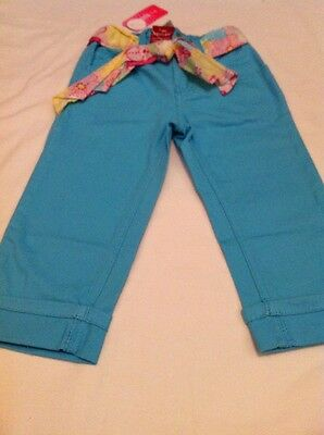 Girls Target 3/4 Jeans - Size 5 - New