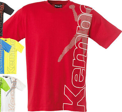 TEE SHIRT HANDBALL PLAYER KEMPA Neuf Taille L ROUGE