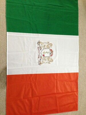Donavan Family Ireland Flag