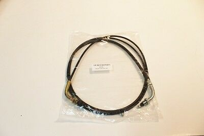 """Throttle Cable Chinese Scooter 80"""" Long GY6 50cc 150cc"""