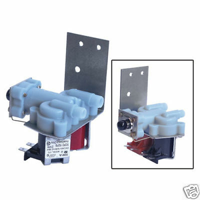 Electrovanne Refrigerateur Us Whirlpool 481236058283