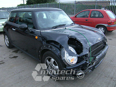 Bmw Mini R56 One Cooper Cooper S Breaking Salvage For Spares Blue Radiator Relay