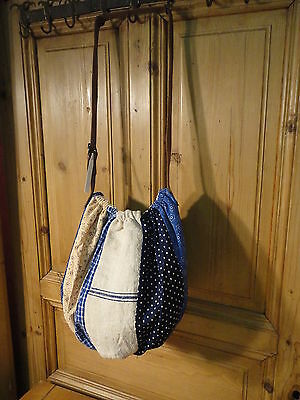 Antique European Grain Sack,Tote Bag, Book Bag,Ipad Bag,Purse.#4067