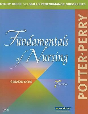 Fundamentals of Nursing by Patricia A. Potter, Linda Turchin, Anne Griffin...