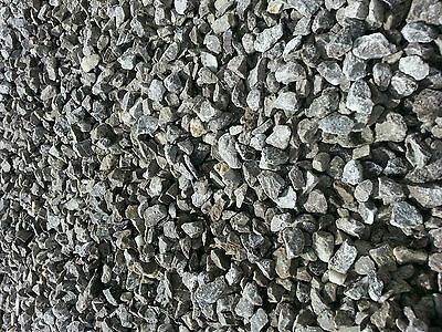 Tonne Bag Garden Stone. 10mm Limestone Chippings. Manchester Delivery!
