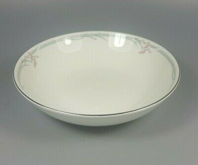 Royal Doulton Carnation H5084 Cereal / Dessert Bowl 17.5Cm (Perfect)