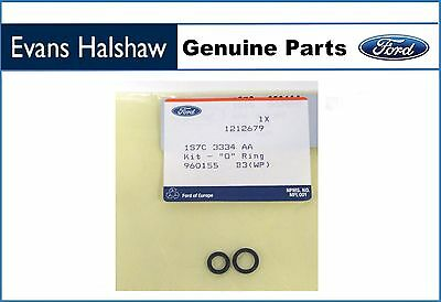 Genuine Power Steering Pipe O Ring - Ford Transit 2006 on