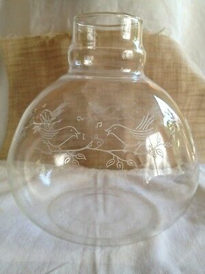 Cory CTP-L Glass Replacement Coffee Pot Liner Whistler Whistling Song Birds