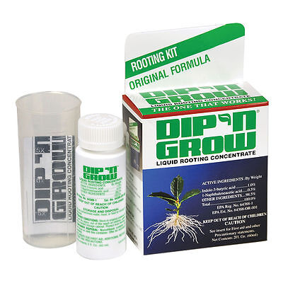 Dip'N Grow, 2 ounces - Rooting Concentrate