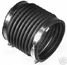U-Joint Bellows for Mercruiser #1 (MC-1) Drives Without Ridge Replaces 36223A2