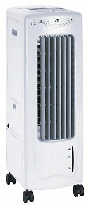 Sunpentown SPT Evaporative Air Cooler with Ionizer - SF-610