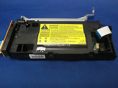 HP RM1-1812 Laser Scanner Assembly for Laserjet 3050 - USA Free Shipping!!!