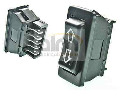 12V Universal Electric Window / Aerial Switch 20A x 2 (Pair of)