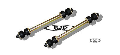 2 Stabilizer Sway bar Link Fit FORD EXPLORER Aftermarket NEW!! Warranty