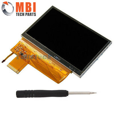 New LCD Backlight Screen Replacement for PSP 1000 Series + Screw Driver 1003