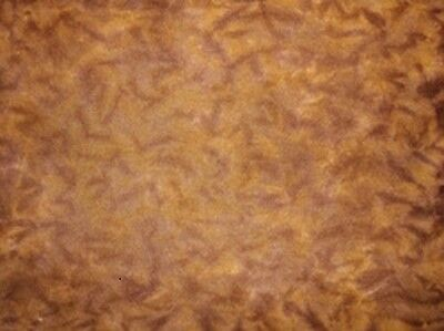 Fawn - Spot hand dyed rug hooking wool fabric - Fat Quarter