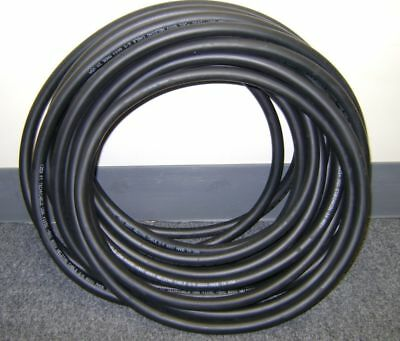50 Foot of 2/0 Welding & Battery Cable Made In USA