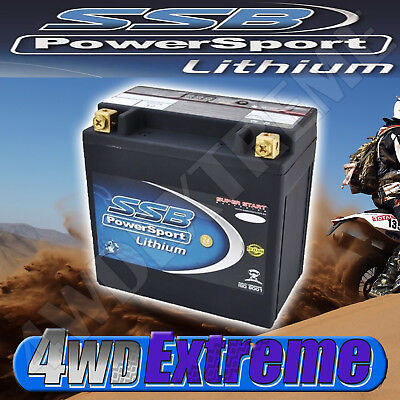 Ssb 12V Lh9-Bs Lithium Motorcycle Battery Ytx9-Bs  Ytz12S Ytz14S Ytx12Abs Honda