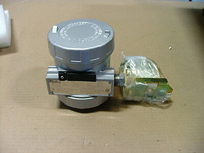 Bailey Platinum Standard Transmitter PTPGM 72020E0010 Industrial New in Org Box
