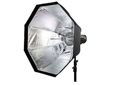 Jinbei K-120 Octagonal Umbrella SoftBox Diameter 120cm for Jinbei, Bowens Mount