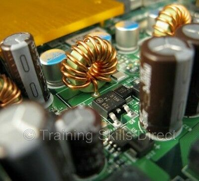 Electrical Science DC Circuits Generators Motors Training Course