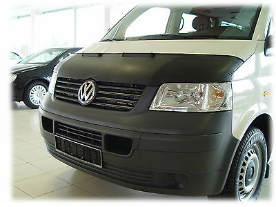 Volkswagen VW T5  2003 - 2009  BRA de Capot Protège CAR PROTECTION