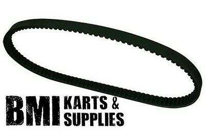 Comet 30 Series Torque Converter Belt, 203599 for Go Kart Cart Mini Bike TAV
