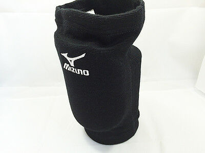 Mizuno Japan Volleyball Knee Supporter with Pad 59SS322 Black Size:L