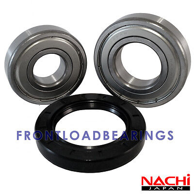 NEW!! QUALITY FRONT LOAD MAYTAG  WASHER TUB BEARING AND SEAL KIT W10290562