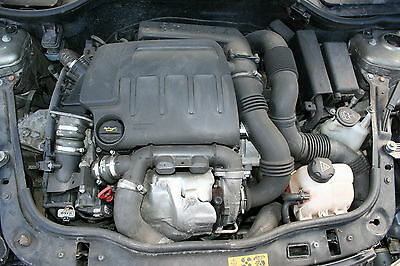BMW Mini One Cooper Diesel  W16D16 Engine 1.6 Litre R55 R56 AND R57 47000 Miles