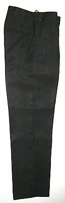 Pleat Front School Trousers $49.95 Slashed To $10.00 Btr01/907/911