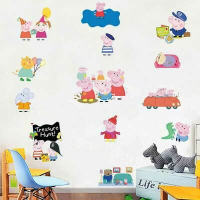 3 Minions Despicable Me 2 Wall stickers Wall Decal Removable Art Kids Room Decor
