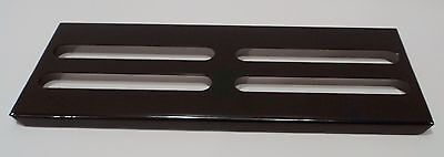 Reproduction Edison Amberola 30 Cylinder Phonograph Top Grill