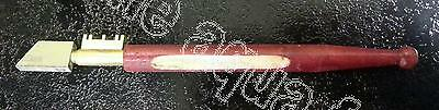 Aquarium Diamond Glass Cutter, Coral, Live Rock, Frag Fish, Marine, Tank, Sump,