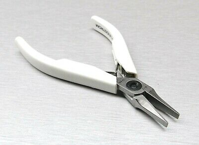 Lindstrom 7490 Pliers Supreme Line Flat Nose Pliers Jewelry Making A1 Precision