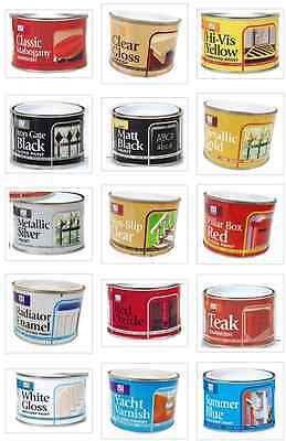 Paints Choose from Varnish,matt,gloss,metallic,warning,Radiator,metal 180ml 151